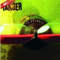 Musique - le groupe de rock TANGER