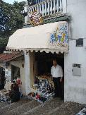 Tanger - Sortir - restaurant saveurs de poissons