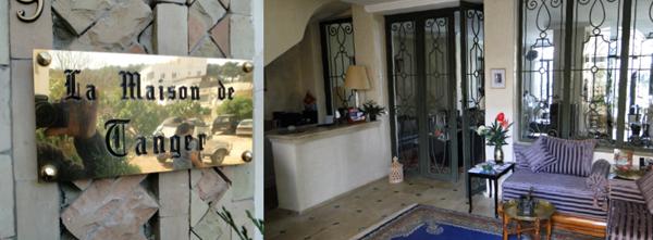 La Maison De Tanger Le Charme Des Ann Es 30 Le Web
