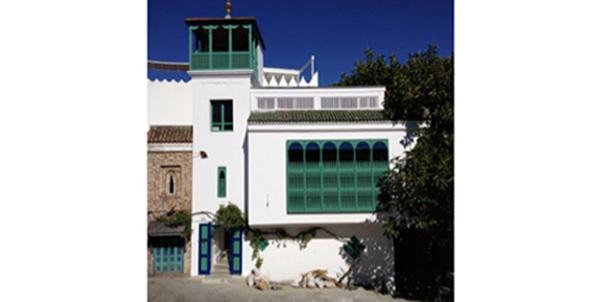 El morocco club tanger enfin le web magazine de tanger tanger experie - Yves taralon decorateur ...