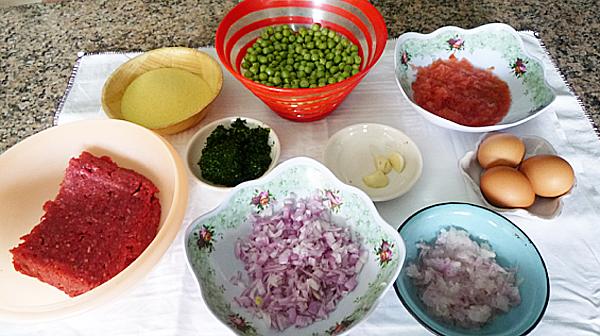 Recettes de Cuisine  Portail Chiwate.Kanak AnswerMe