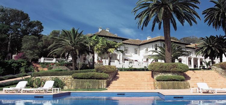 Villa Joséphine, le vrai luxe – chic de Tanger
