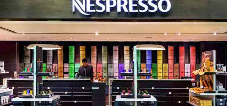 Une boutique Nespresso s'implante à Tanger, What else!