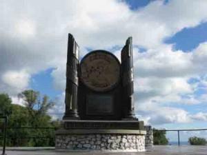 Hercule-monument
