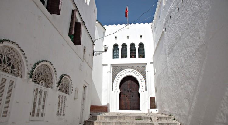 A Tanger, le musée de la Kasbah fait peau neuve…