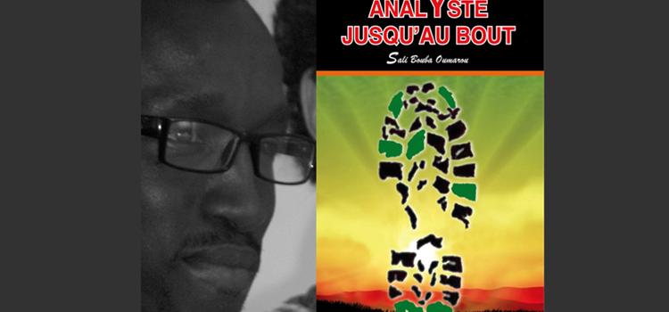 Sali Bouda Oumarou, dénonce les maux qui minent la société.