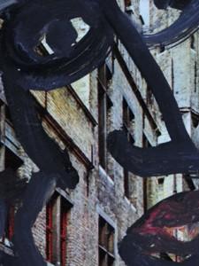 Les images multiples d'Amina Rezki à la Galerie Conil