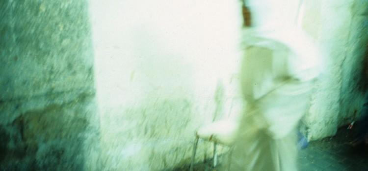La mise en abyme photographique d'Ann Cantat-Corsini.