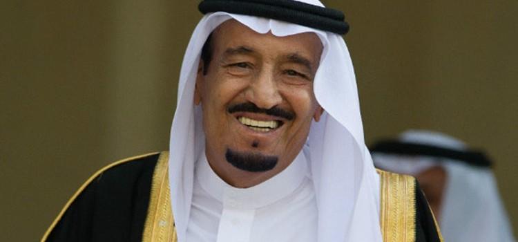 Le roi d'Arabie saoudite agrandit encore son palais de Tanger