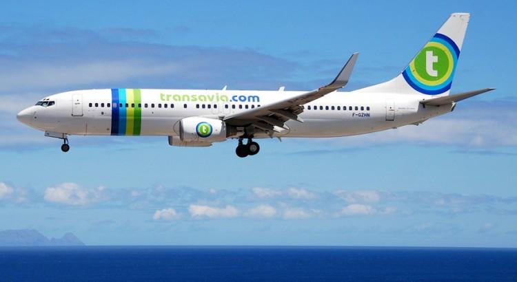 Transavia annonce un vol Paris-Tanger pour avril 2017