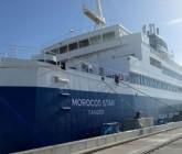 Lancement du «Morocco Star» sur la ligne Tanger Med-Algésiras.