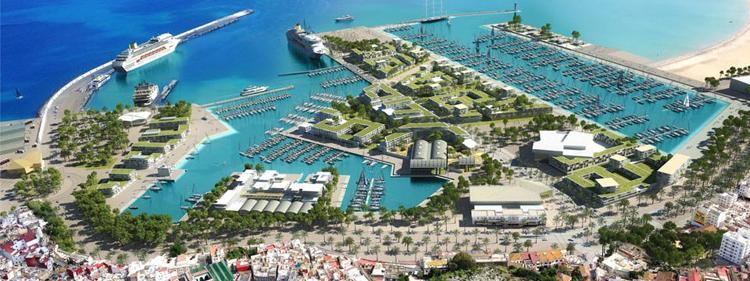 nouveau-port-tanger ville