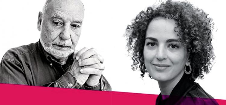Slimani-Ben Jelloun, la rencontre de deux prix Goncourt marocains.