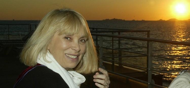 Mireille Darc, l'amitié solaire par Tahar Ben Jelloun