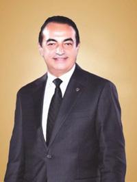 Mohamed Dekkak, président du festival Ibn Battouta