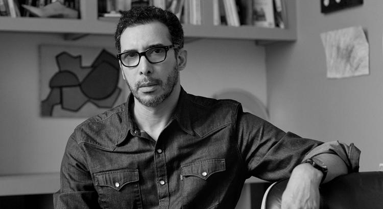 Mounir Fatmi à la Galerie Delacroix de Tanger
