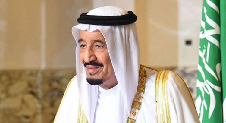 Intense activité diplomatique pour le roi Salmane à Tanger