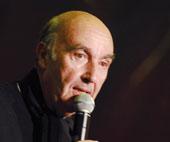 Philippe Lorin fondateur de Tanjazz