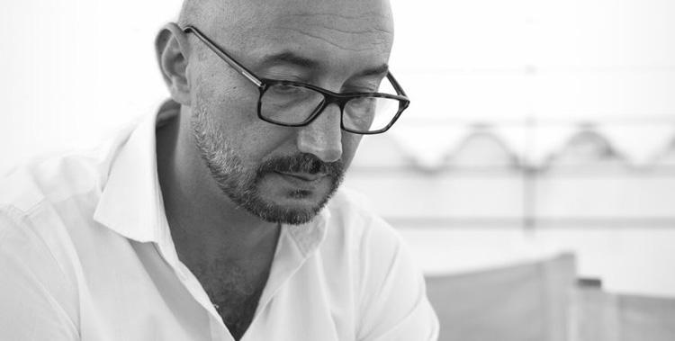 Philippe Guiguet Bologne par Genevieve Gleize