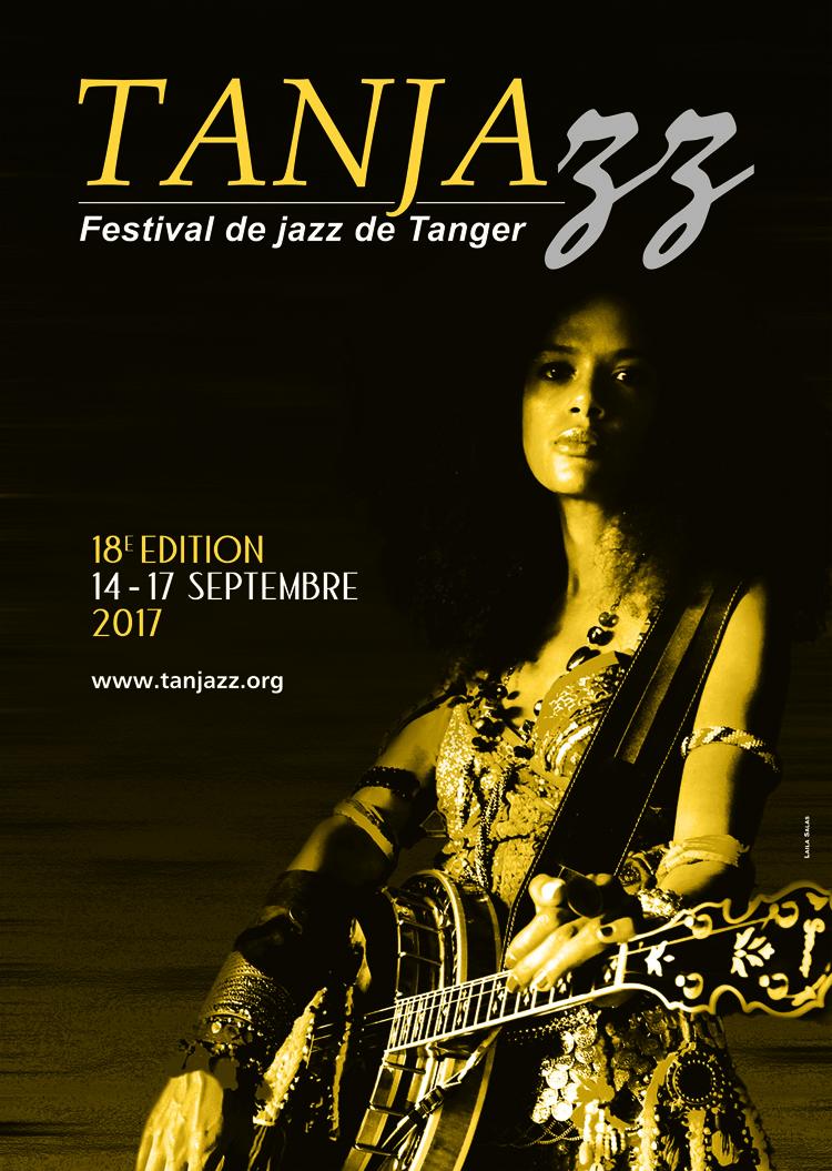 Tanjazz 2017, Nouvelles voix du Jazz