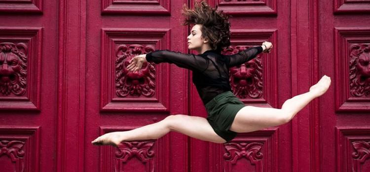 Danse Urbaine de Nora Houguenade chez Photoloft