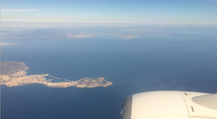 Gibraltar: le détroit de tous les rêves et de tous les dangers…