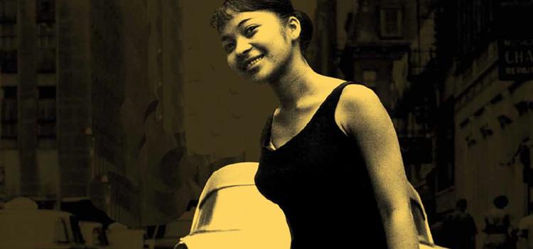 Tanjazz 2016, honneur aux femmes du Jazz…