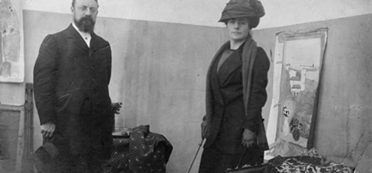 Quand Henri Matisse cherchait à se réinventer à Tanger.