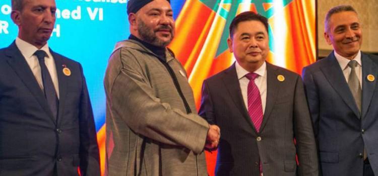 Les chinois investissent Tanger avec la «Cité Mohammed VI Tanger Tech»