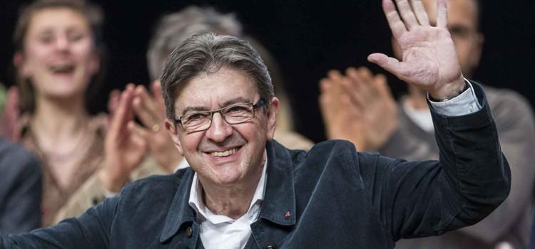 Présidentielle 2017. Mélenchon en tête au premier tour à Tanger