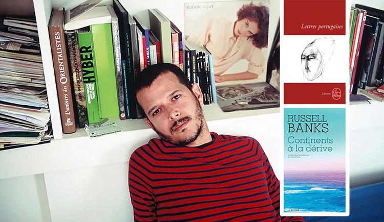 Abdellah Taïa nous conseille des livres pour l'été