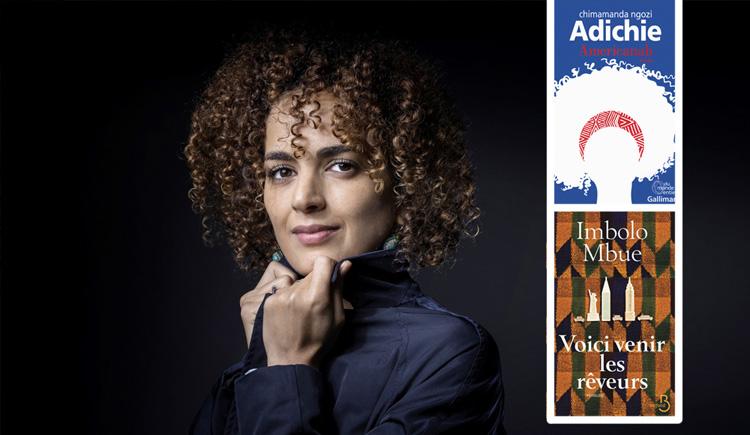 Leila Slimani conseille des livres pour l'été