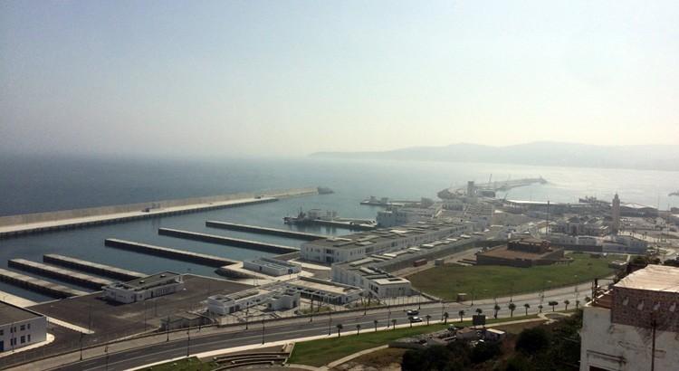 La nouvelle Tanger, grand œuvre de Mohammed VI