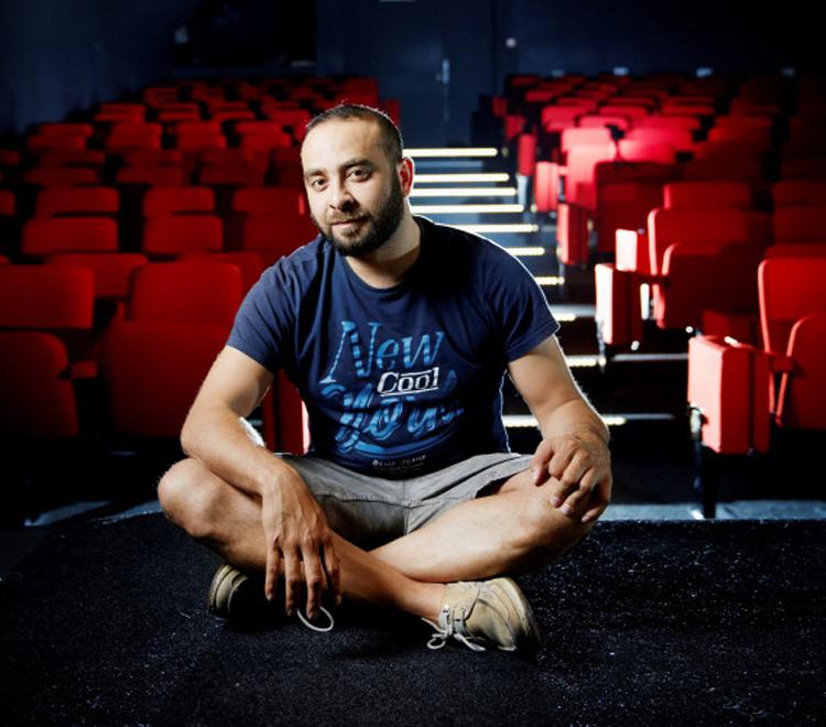 Ismaël Saidi
