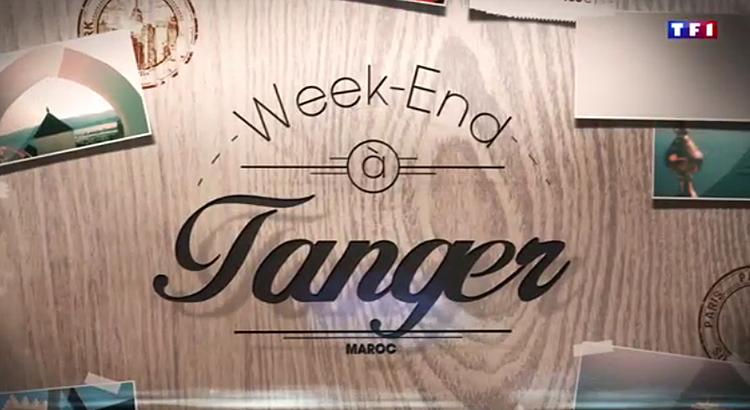 Un beau week-end à Tanger pour 133 €, sans le voyage !