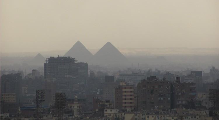 L'Afrique du Nord et le Moyen-Orient seront-ils invivables vers 2100 ?