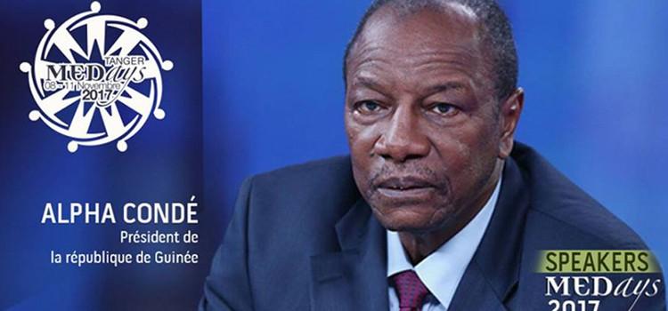MEDays 2017 : Pour un partenariat Europe-Afrique d'égal à égal