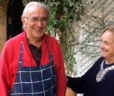 «Da Renzo» à Briech. Bons petits plats italiens comme à la maison.