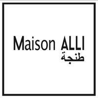 Logo de la Maison ALLI de Tanger