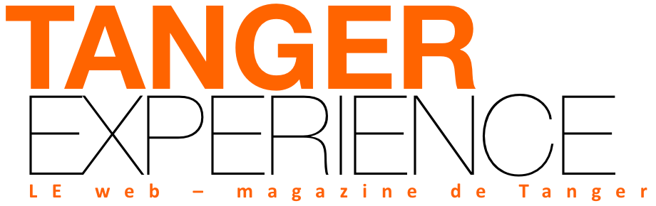 LE web magazine de Tanger – tanger-experience.com