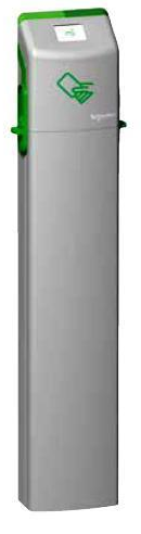 Borne recharge électrique Schneider Electric