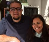 Rendez-vous avec Noam et Soraya à «La Terrasse» de Dar El Kasbah…