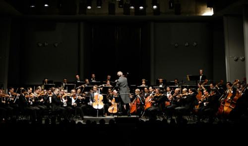 Le fantastique en musique avec l'Orchestre Philharmonique du Maroc