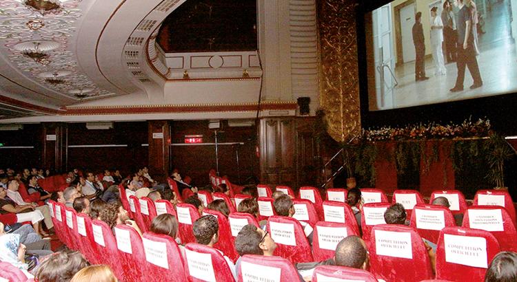 festival Cinéma Tanger 2018