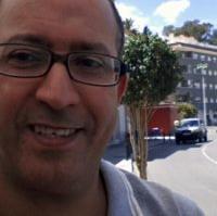 Khalid Ghnimi, Président 100% Mamans