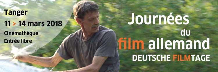 journée Film Allemand à Tanger
