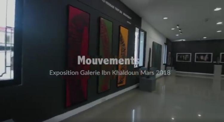 Video Mouvements Abdellah Dkhissi