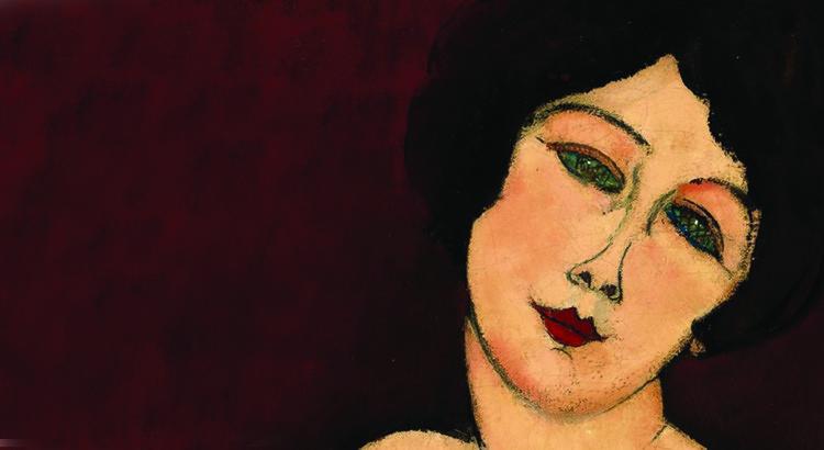 «Gynécée» à La Fondation Lorin, pièce mise en scène par Aurore Laloux