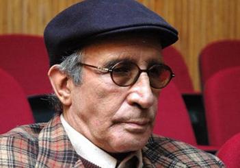 Le cinéaste Ahmed Bouanani