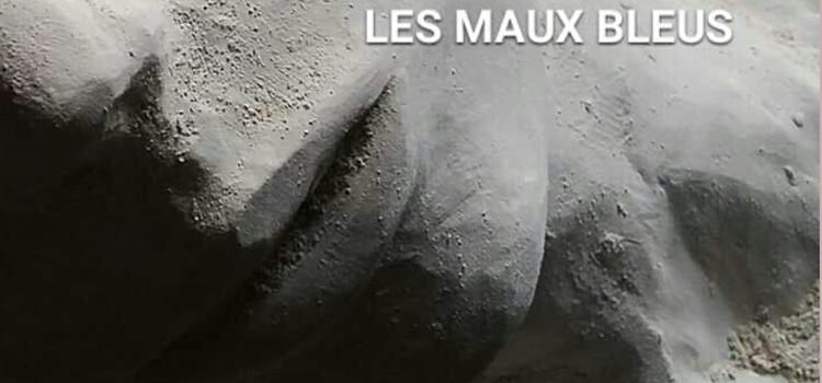 Itaf Benjelloun nous dit «Les maux bleus» chez Conil-Volubilis